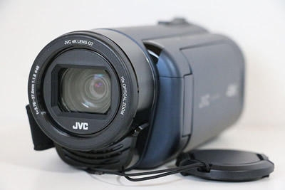 【買取実績】JVC Everio R GZ-RX600