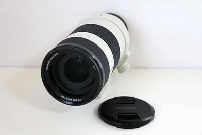 【買取実績】SONY ソニー FE 70-200mm F4 G OSS SEL70200G
