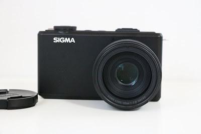 【買取実績】SIGMA シグマ DP3 Merrill