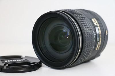 【買取実績】Nikon ニコン AF-S NIKKOR 24-120mm f/4G ED VR