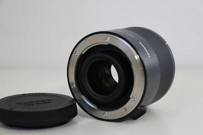 【買取実績】TAMRON タムロン TELE CONVERTER 2.0x Model TC-X20 Nikon