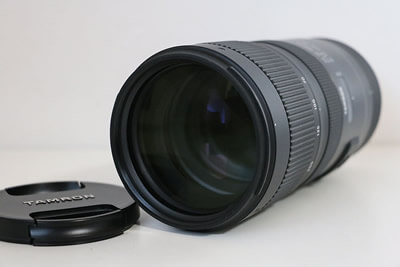 【買取金額】TAMRON タムロン SP 70-200mm F2.8 Di VC USD G2 Model A025 Nikon