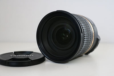 【買取金額】TAMRON タムロン SP 24-70mm F2.8 Di VC USD Model A007 Nikon
