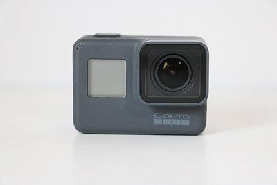 【買取実績】GoPro ゴープロ HERO5 BLACK CHDHX-501-JP