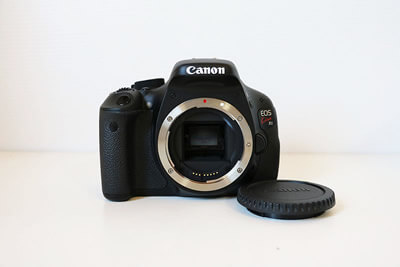 【買取実績】Canon キャノン EOS Kiss X5 ダブルズームキット