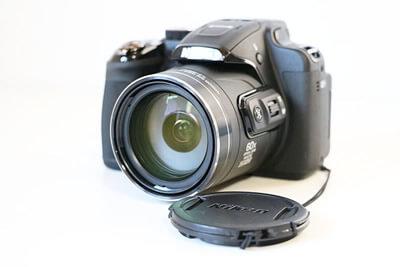 【買取実績】Nikon ニコン COOLPIX P610