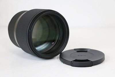 【買取実績】SIGMA シグマ Art 135mm F1.8 DG HSM for Nikon