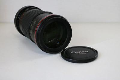【買取実績】Canon キャノン EF180mm F3.5L マクロ USM