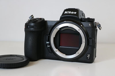 【買取実績】Nikon ニコン Z7 FTZマウントアダプターキット プレミアムストラップ付き