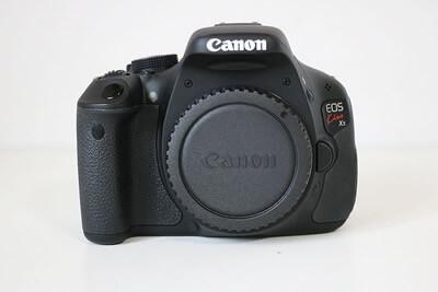 【買取実績】Canon キャノン EOS kiss X5 ボディ