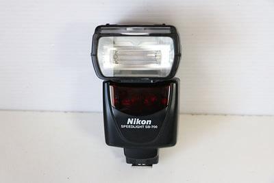 【買取実績】Nikon ニコン SPEEDLIGHT SB-700 スピードライト
