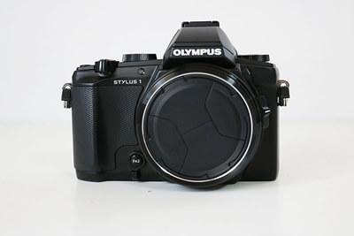 【買取実績】OLYMPUS オリンパス STYLUS 1