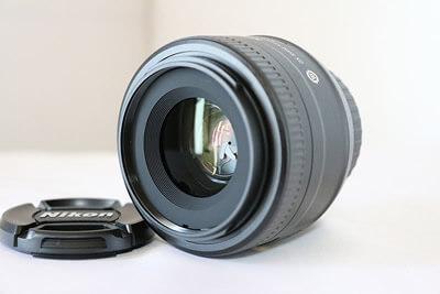 【買取実績】Nikon ニコン AF-S DX NIKKOR 35mm f/1.8G