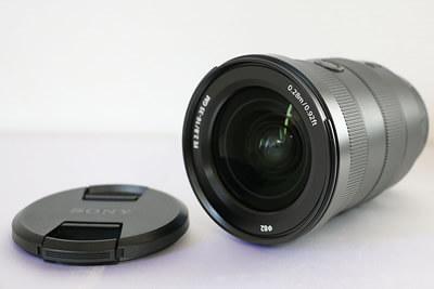 【買取実績】SONY ソニー FE 16-35mm F2.8 GM SEL1635GM