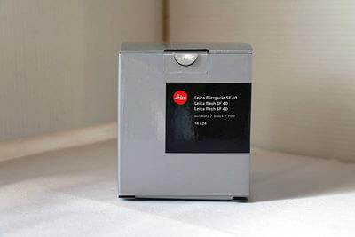 【買取実績】Leica Flash ライカ フラッシュ SF40