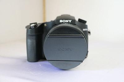 【買取実績】SONY ソニー サイバーショット Cyber-shot DSC-RX10M4