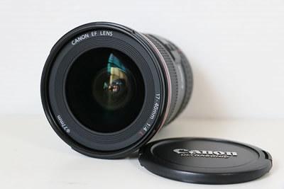 【買取実績】Canon キャノン EF17-40mm F4L USM