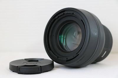 【買取実績】SIGMA シグマ Contemporary 56mm F1.4 DC DN for Eマウント SONY