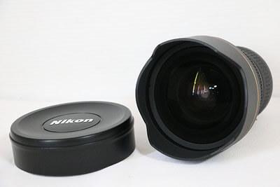 【買取実績】Nikon ニコン AF-S NIKKOR 14-24mm F2.8 G ED