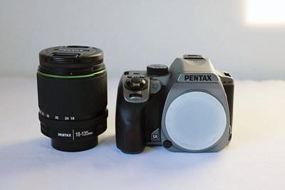 【買取実績】PENTAX ペンタックス K-70 18-135WR レンズキット
