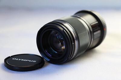 【買取実績】OLYMPUS オリンパス M.ZUIKO DIGITAL ED60mm F2.8 Macro レンズ