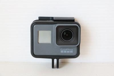 【買取実績】Gopro ゴープロ HERO5 BLACK CHDHX-502