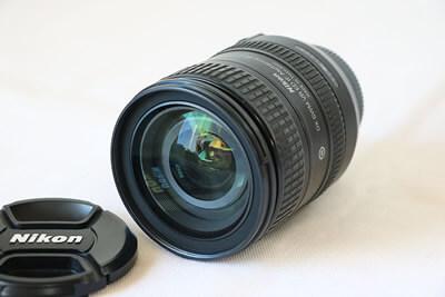 Nikon ニコン AF-S NIKKOR 16-85 F3.5-5.6G ED