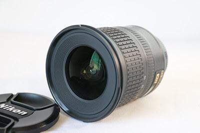 Nikon ニコン AF-S DX NIKKOR 10-24mm f/3.5-4.5G ED