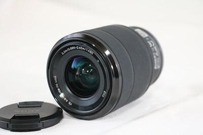 【買取実績】SONY ソニー FE 28-70mm F3.5-5.6 OSS SEL2870