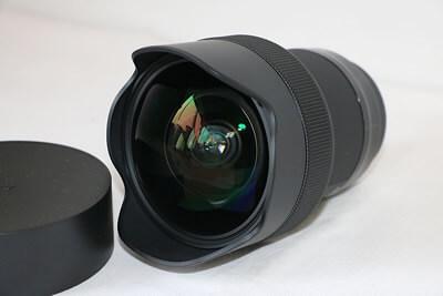 【買取実績】SIGMA シグマ Art 14mm F1.8 DG HSM レンズ