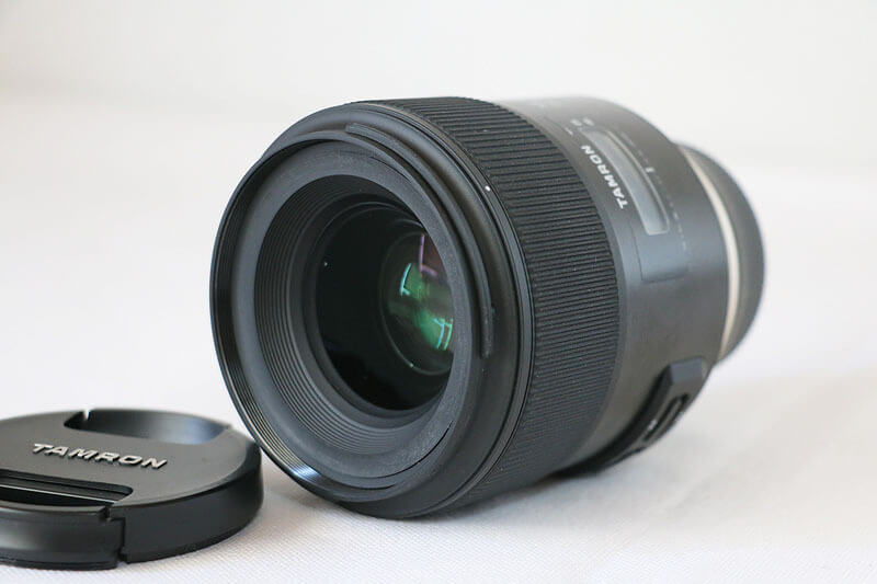 【買取実績】TAMRON タムロン SP 45mm F1.8 Di VC USD F013 for Nikon