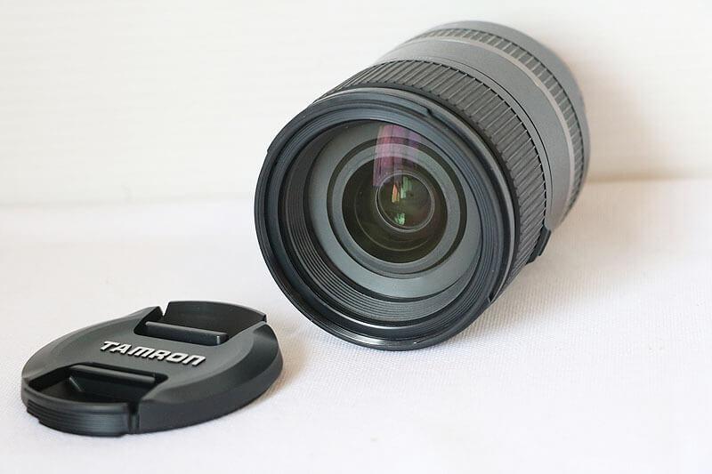 【買取実績】TAMRON タムロン 28-300mm F3.5-6.3 Di VC PZD/Model A010N