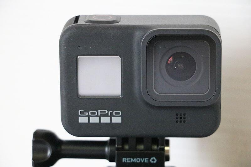 【買取実績】GOPRO HERO8 Black CHDHX-801-FW