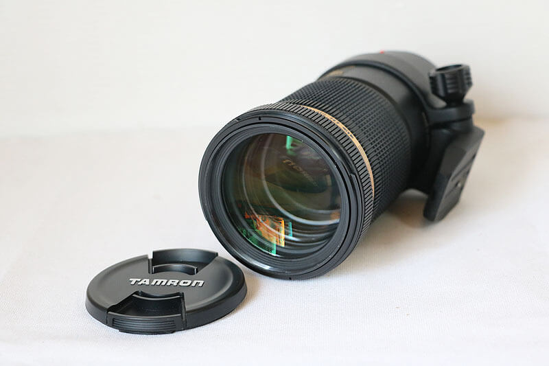 【買取実績】TAMRON タムロン SP 180mm F3.5 Di LD [IF] MACRO 1:1 B01 canon