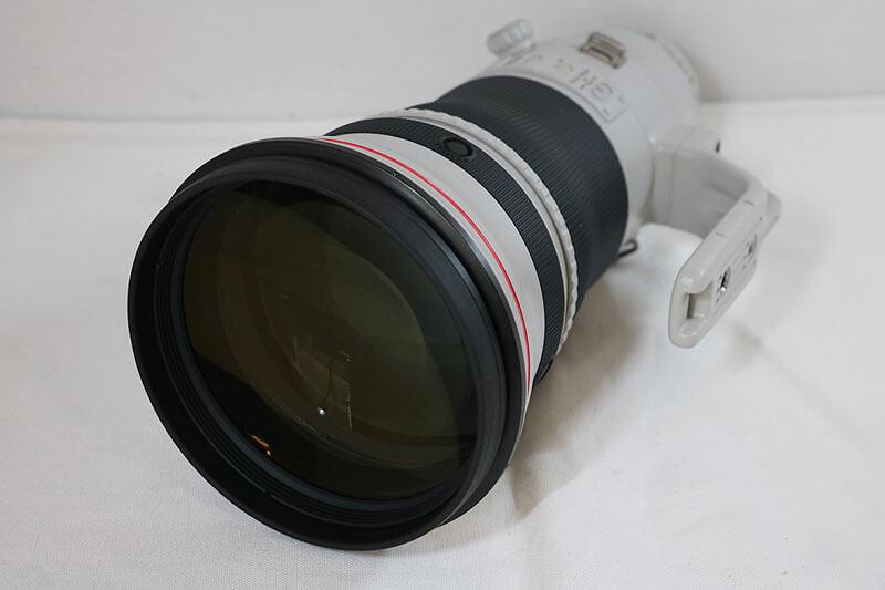 【買取実績】Canon キャノン EF400mm F2.8L IS II USM