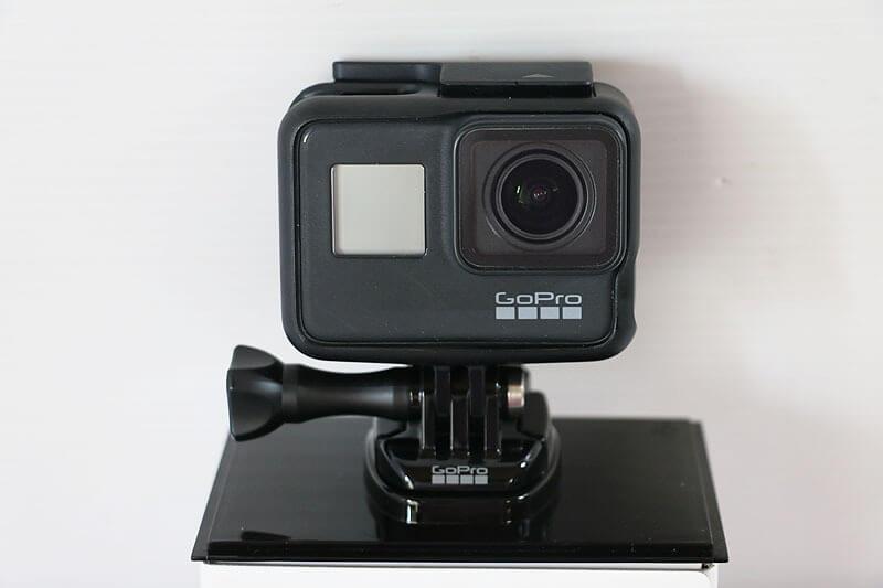 【買取実績】GoPro HERO7 Black CHDHX-701-FW