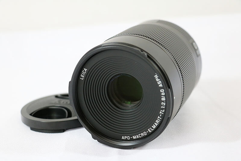 【買取実績】Leica ライカ アポ・マクロ・エルマリート TL60mm F2.8 ASPH