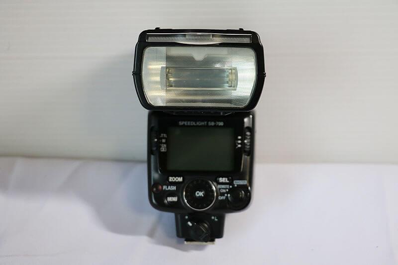 【買取実績】Nikon ニコン スピードライト SB-700|中古買取価格9,000円