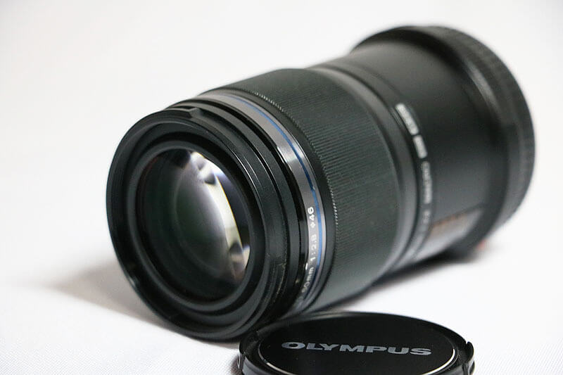 【買取実績】OLYMPUS オリンパス M.ZUIKO DIGITAL ED60mm F2.8 Macro