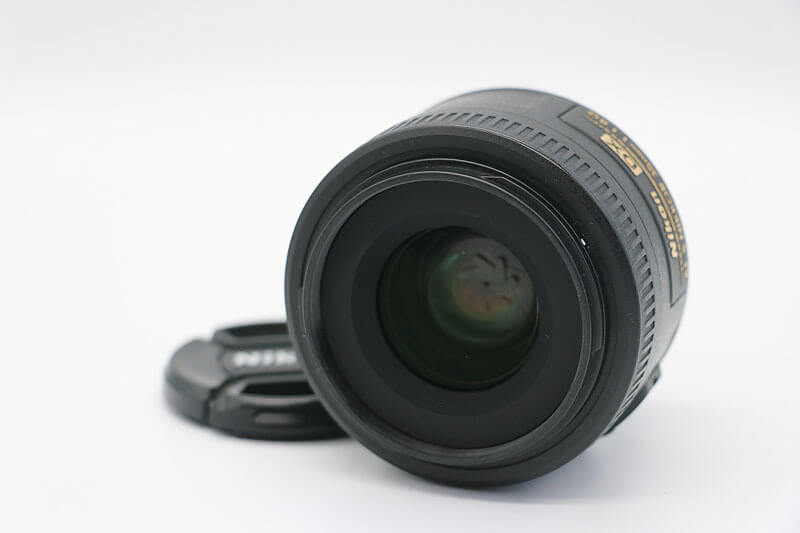 【買取実績】Nikon ニコン AF-S NIKKOR 35mm f/1.8 G ED|中古買取価格27,500円