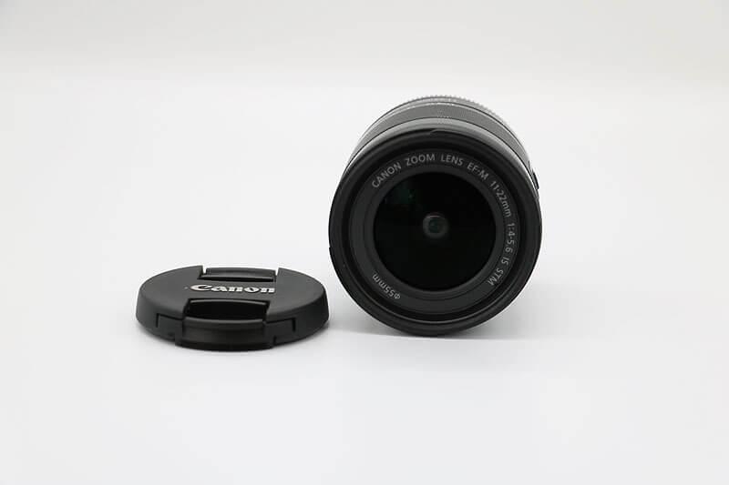 【買取実績】Canon キャノン EF-M11-22m F4-5.6 IS STM|中古買取価格20,000円