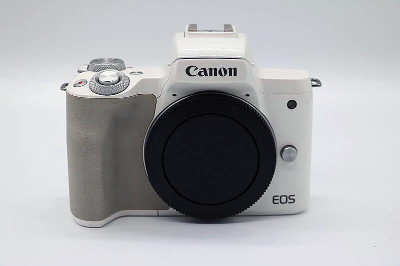 【買取実績】Canon キャノン EOS kiss M|中古買取価格31,000円