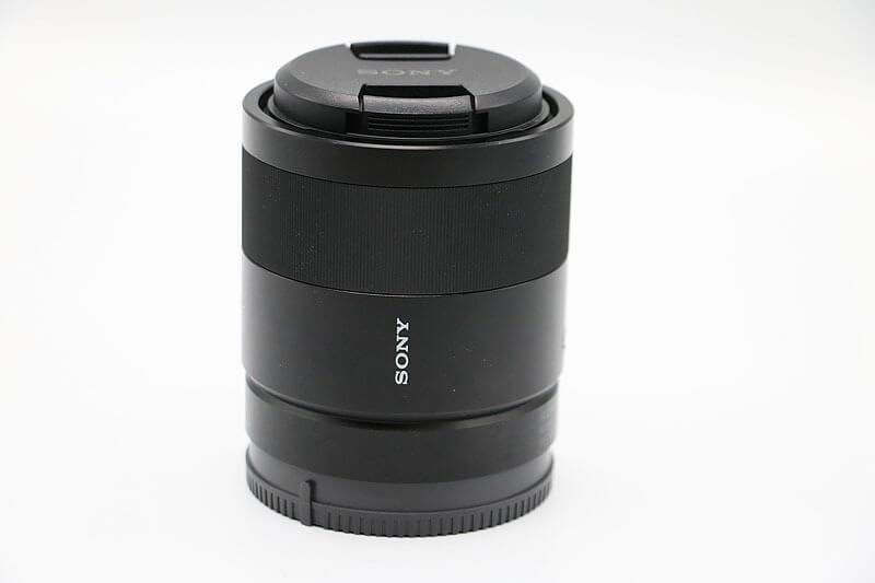 【買取実績】SONY ソニー Sonnar TE 24mm F1.8 ZA SEL24F18Z|中古買取価格34,000円