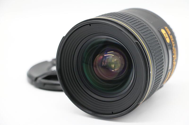【買取実績】Nikon ニコン NIKKOR AF-S 24mm F1.4G ED N|中古買取価格63,000円
