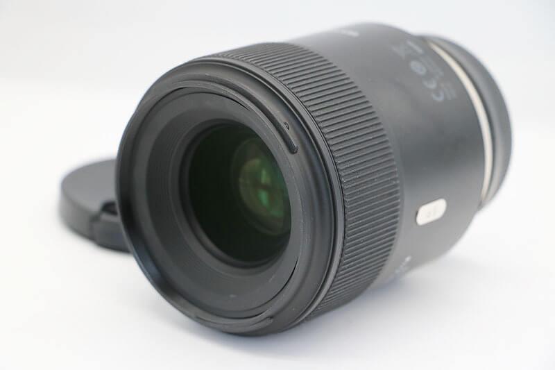【買取実績】TAMRON タムロン SP 45mm F1.8 Di VC USD F013 FOR Canon|中古買取価格16,000円