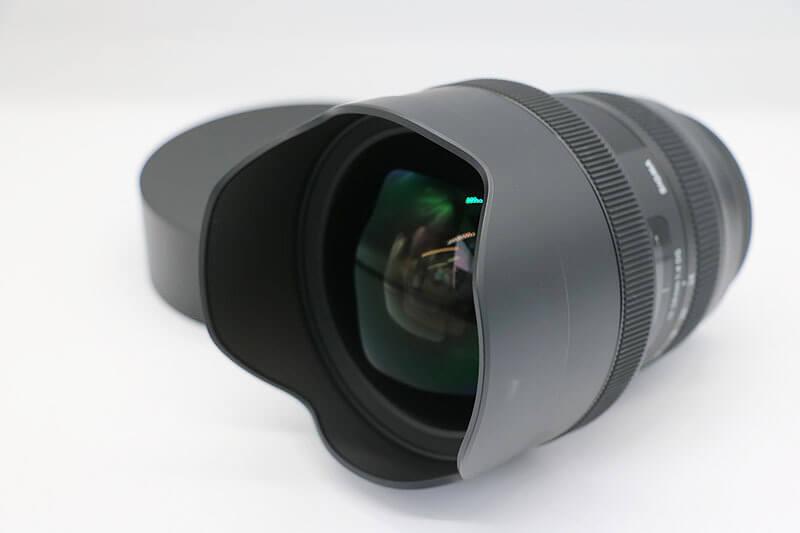 【買取実績】SIGMA シグマ AF 12-24mm F4 DG HSM Art FOR Canon|中古買取価格79,000円