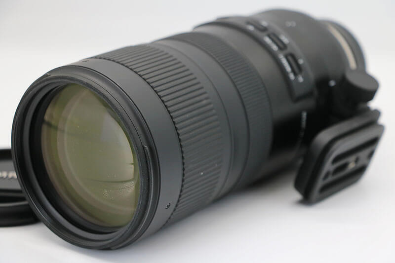 【買取実績】TAMRON タムロン SP70-200mm F2.8 Di VC USD G2 A025 for Nikon|中古買取価格62,000円