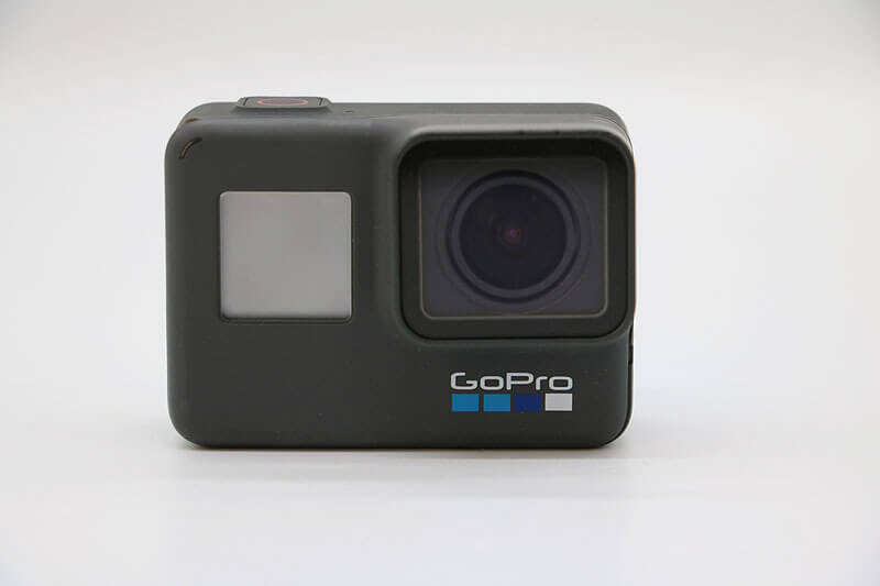 【買取実績】GoPro GoPro HERO6 Black