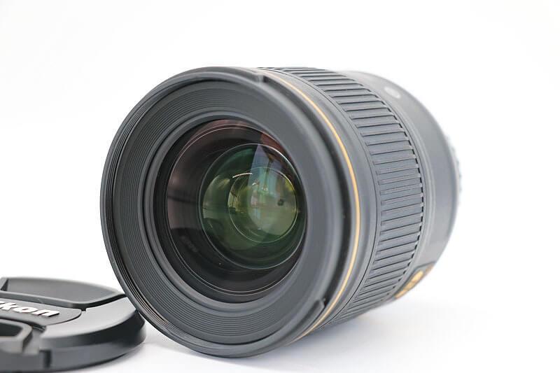 【買取実績】Nikon ニコン AF-S NIKKOR 28mm F/1.8G N|中古買取価格25,500円