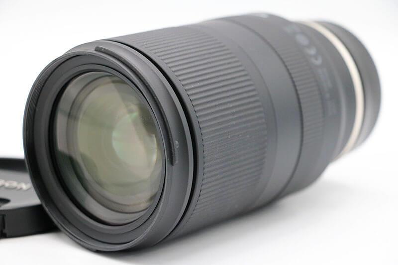 【買取実績】TAMRON タムロン 28-200mm F/2.8-5.6 Di III RXD Model A071SF for Sony